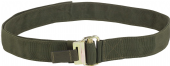 ROLL PIN BELT - OLIVE GREEN